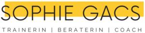 Sophie Gacs Logo